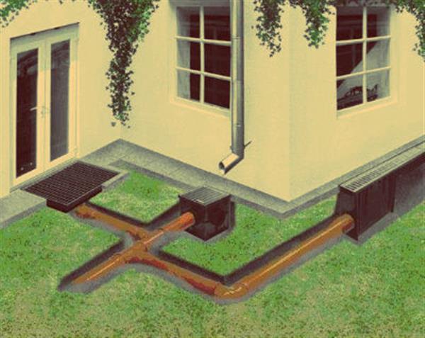 Как уберечь загородный дом? воры, вода, холода