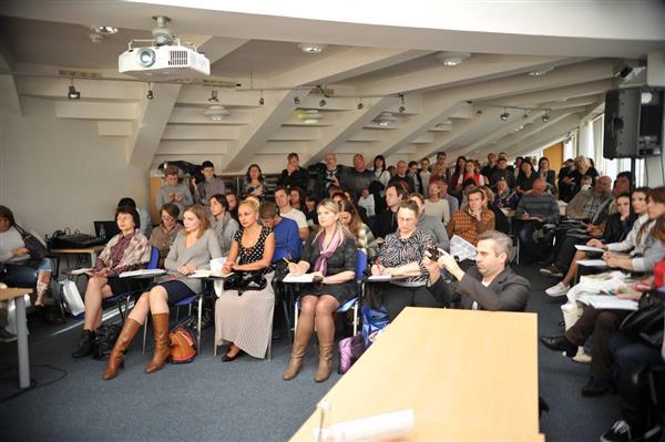 Национальный совет Российской Гильдии риэлторов пройдёт в рамках делового форума RREF