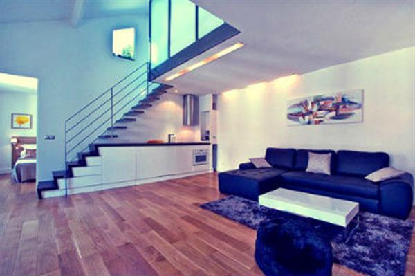 Плюсы и минусы двухэтажных квартир