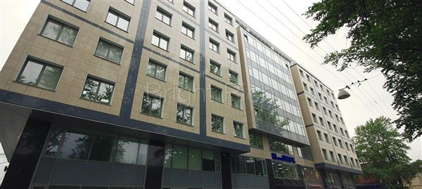 В бизнес-центре «Мегапарк» сдано в аренду 10 000 кв. м.