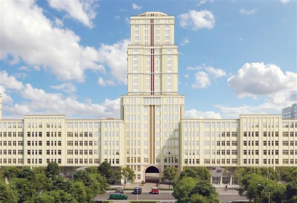 Преимущества новостроек комфорт-класса в Екатеринбурге