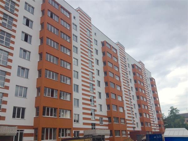 «Желдорипотеку» отметили за вклад в создание доступного жилья