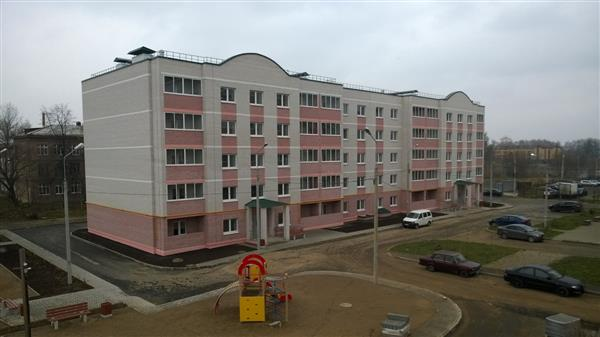 Беспроцентная рассрочка на квартиры в ЖК «Златоустье» в Ярославле