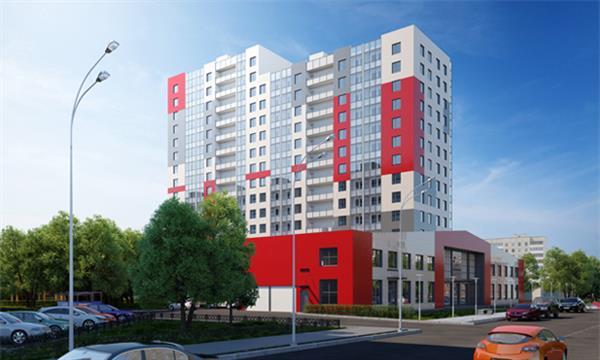 Повышение цен на квартиры в ЖК «Атмосфера» и доме на Душинской, 16