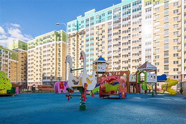 Покупателям квартир в ЖК «Видный берег» доступны выгодные условия рассрочки
