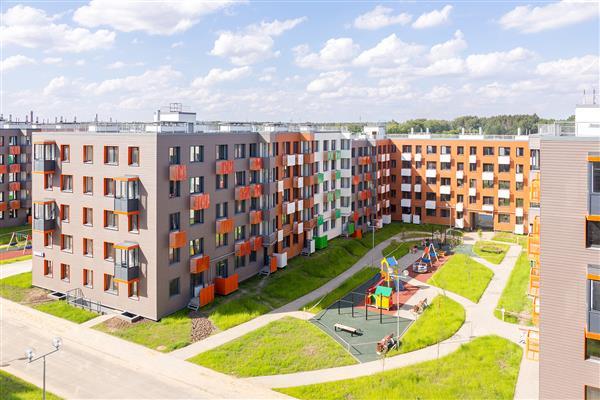 Покупателям квартир в городе-курорте «Май» доступны выгодные условия по ипотеке