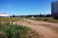 «Желдорипотека» объявляет о продаже земельного участка в городе Тосно