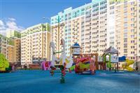 Школа и 8 корпус в ЖК «Видный берег» получили разрешения на ввод в эксплуатацию
