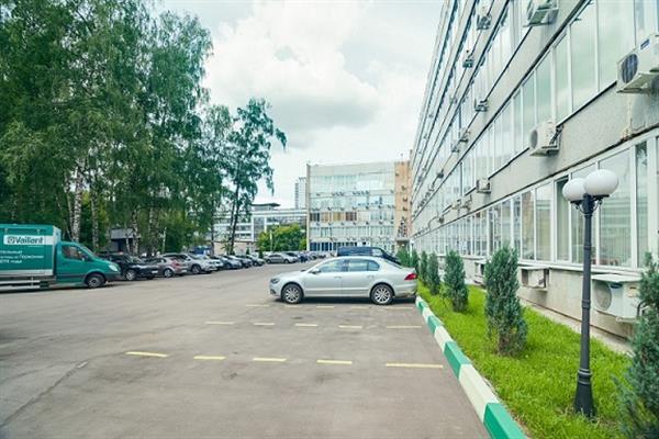 """Новое качество жизни бизнес-центров """"ИТКОЛ"""""""
