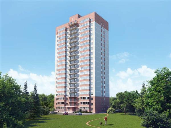 Доступное жилье в ЖК «Южный», Ярославль.