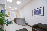 Расширяем границы: новый сервис для посетителей в бизнес-центре «ИТКОЛ»
