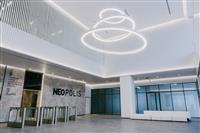 Новая Москва расширяет возможности для бизнеса: введен в эксплуатацию Деловой Квартал Neopolis