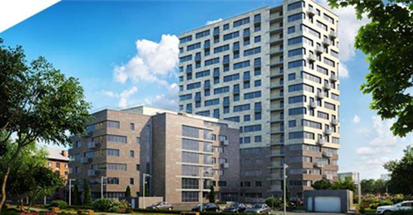 Изменение ставок по ипотечным программам в рамках жилых объектов ЗАО «Желдорипотека» в Москве