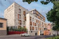 Обзор строящихся элитных жилых комплексов рядом с парком «Зарядье»