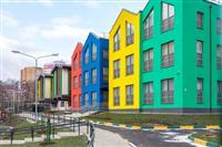В ЖК «Видный берег» завершено строительство детского сада