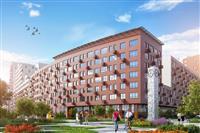 Домам в ЖК «Новокрасково» присвоен высочайший класс энергоэффективности +А