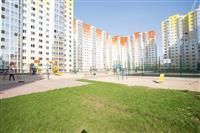 В Солнечногорском районе строятся натуральные дома «без ГМО»