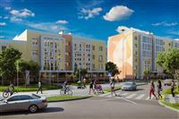 В ЖК «Томилино» реализуется концепция «Бизнес рядом с домом»