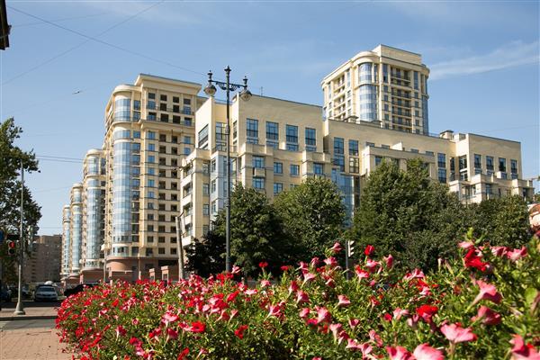 Сданный корпус ЖК «Граф Орлов» аккредитован банком «Возрождение»