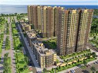 За  2 месяца в «Жемчужном каскаде» реализованы первые 80 квартир