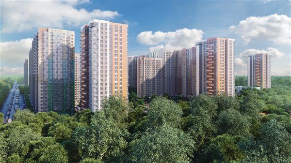 Семейный квартал «МИР Митино» признан лучшим строящимся ЖК комфорт-класса в Москве