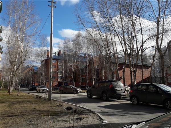 Какие малоэтажные районы Сургута лучше?