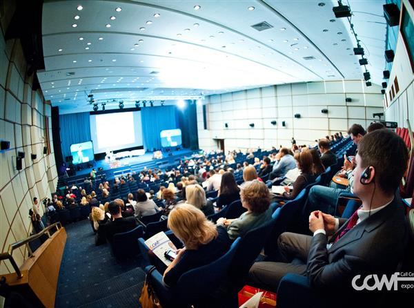 CTI представит новейшее решение для контактных центров на XVII Call Center World Forum