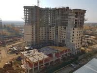 Бюрократический «квадрат»: девелоперам рекомендовано строить комфортный уровень жизни