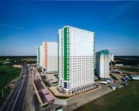 Готовые квартиры от компании «Сибпромстрой» без первоначального взноса