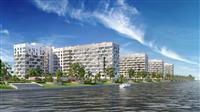 «Жемчужную гавань» признали лучшим строящимся объектом