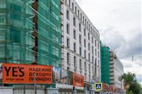 Строительный ринг в центре Петербурга: «Артхаус», «YE
