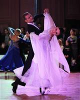 Компания «Строительный трест» поддерживает танцевальный фестиваль Crystal Ball 2020