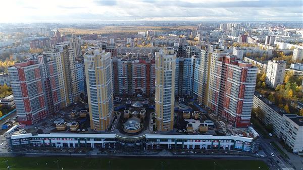 Компания Л1 открыла продажи квартир последней очереди  ЖК «Лондон Парк»