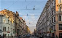 В центре Петербурга могут появится новые участки для новостроек. «Ростелеком» избавляется от непрофильных зданий