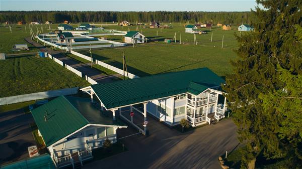 В КП Сувантоярви идёт активная подготовка к строительному сезону