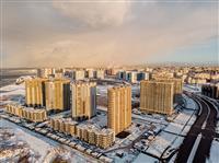 «Балтийская жемчужина» вывела в продажу новые помещения под коммерцию
