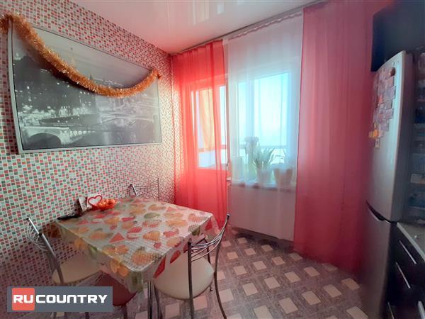 Отличная 1 к квартира в Красносельском районе, Ленинский Проспект 72 к1. ЖК ОПТИМИСТ : RUcountry
