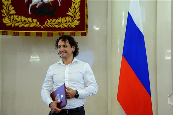 Проект группы компаний UNK получил Премию города Москвы в области архитектуры и градостроительства