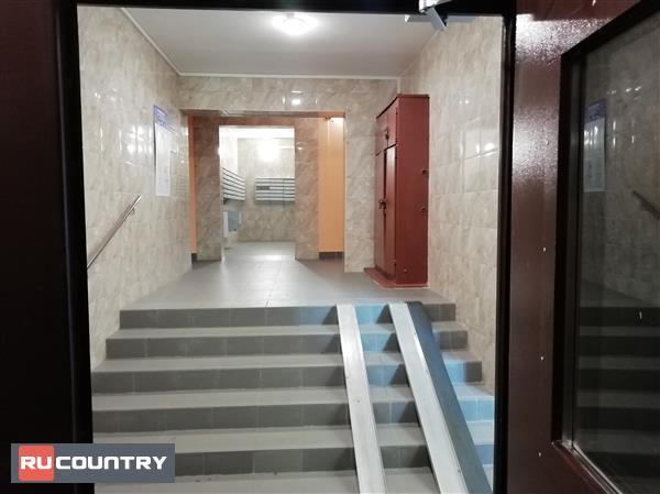 Продаю 1 комнатную квартиру 36 кв.м. на Суздальском проспекте ,85 : RUcountry