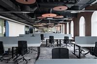 Дизайн офиса «ВКонтакте» признали лучшим в Санкт-Петербурге