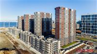 На год раньше срока: 358 семей получили ключи от новых квартир в ЖК «Жемчужный каскад»