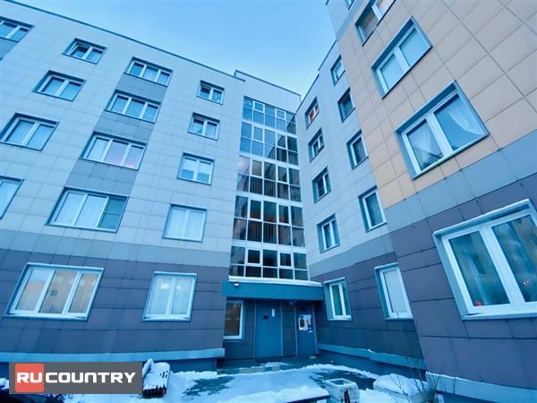 3 ккв Шушары, Славянка, Ростовская улица, 4 к3 : RUcountry