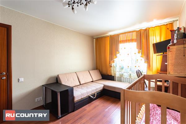Продажа большой квартиры в Нприморском районе на ул.Глухарская д.5к.2 : RUcountry