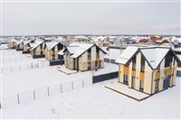 Компания «ФАКТ.» запустила льготную ипотеку вместе с «ДОМ.РФ» и сделала ребрединг проекта «Негород»