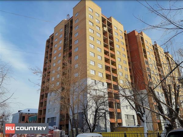 Новая квартира в Вавиловском дворике : RUcountry