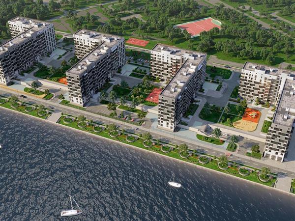 ЖК «Жемчужная гавань» стала победителем в КАИССЕ-2020