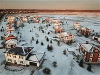 Январские итоги: цены растут, клиенты идут, стройка бурлит, скидки в 23 млн рублей