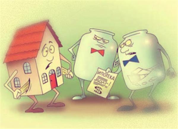 Что выбрать, аренду или ипотеку?