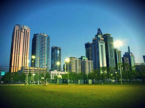 Приезжие берут кредиты на покупки недвижимости в столице