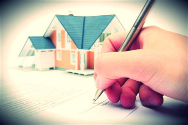 Правильное оформление кредита на недвижимость